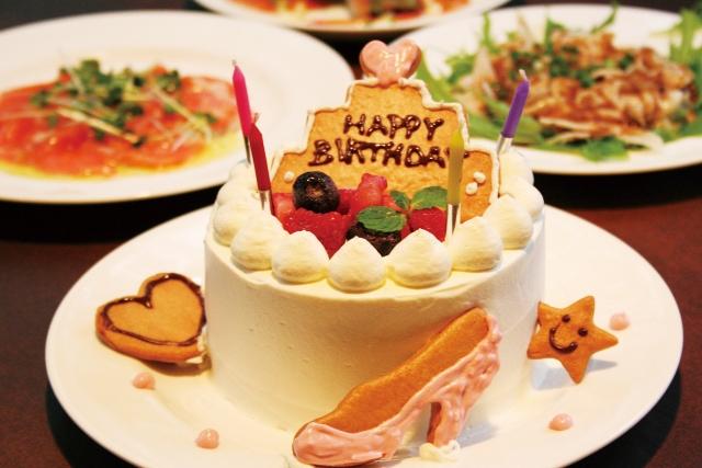 誕生日特典で無料サービスがあるお得な店 あれもこれもタダ!