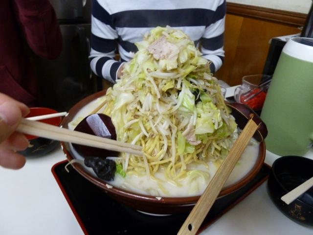 大 食い チャレンジ 東京