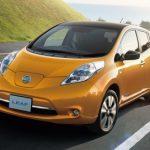 電気自動車・日産リーフは1週間以上も無料レンタルできる!