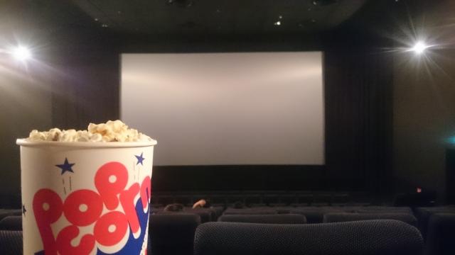 映画を通常料金で観るのは古い 映画料金割引を使って賢く楽しむ