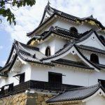 2017年は彦根城へ行こう! 現存天守&国宝の井伊家の居城の3つの見どころ