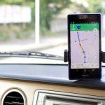 カーナビは無料アプリで十分 音声案内も地図更新も渋滞情報も全てタダ!