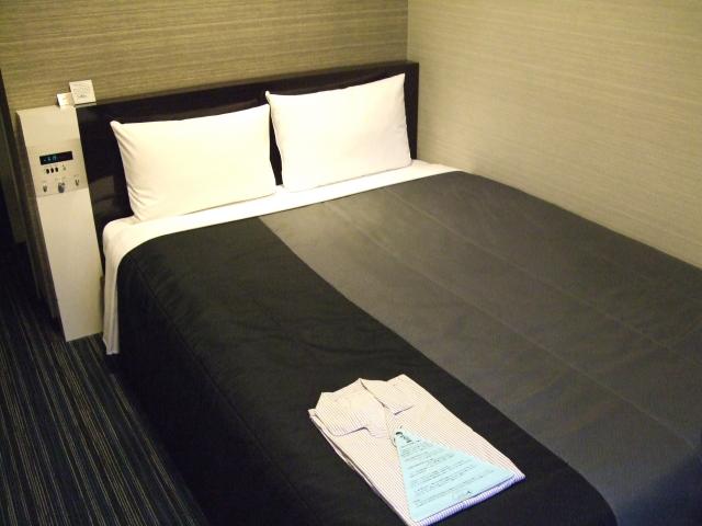 出張でホテル宿泊するときはクオカード付宿泊プランにすると得